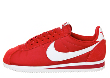 Nike Cortez Red and White – Hype Sneakers