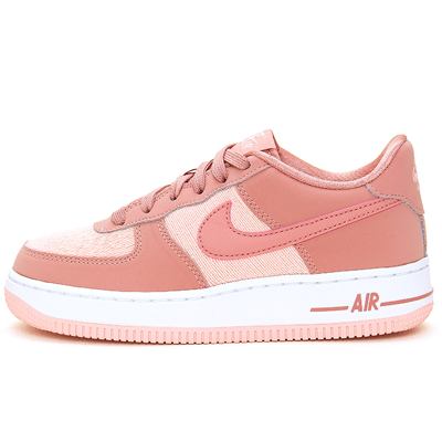 Air Force 1 Lv8 Gg Rust Pink – Hype