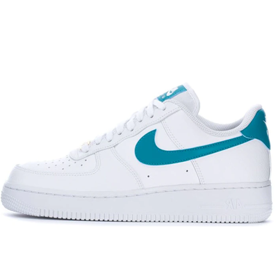 air force 1 white sneakers